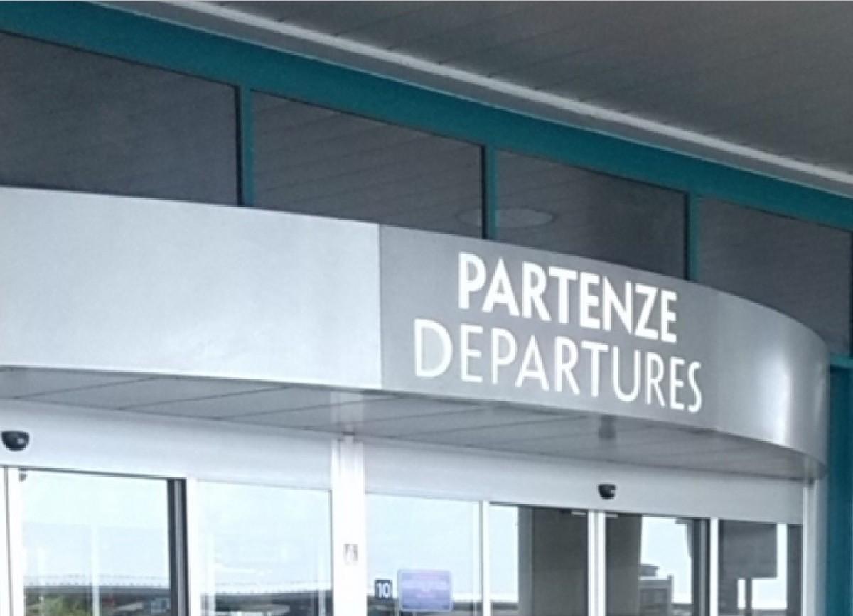 Aeroporto Bari : A giugno incremento di passeggeri negli aeroporti di bari e brindisi