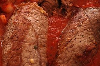 Braciole di carne di cavallo