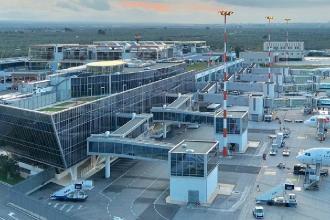 Gli aeroporti pugliesi superano i 6,9 milioni di passeggeri