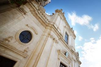 Visita guidata gratuita nei luoghi inaccessibili della Cattedrale
