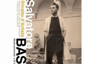 Una mostra per ricordare lo scultore Salvatore Basile