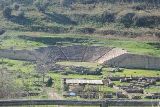 Giornata di geologia e architettura dei siti archeologici