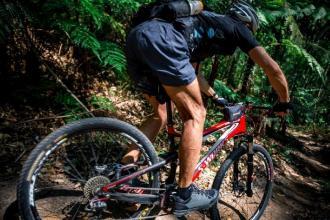 L'Iron Bike per la prima volta arriva a Biccari