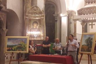 Dieci opere di Ficarazzo donate alla Cattedrale e al Museo dei Vescovi
