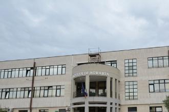 All'Università di Foggia i primi 5 laureati in