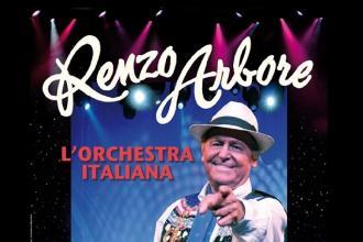 Renzo Arbore e la sua Orchestra chiuderanno la Festa di Sant'Oronzo