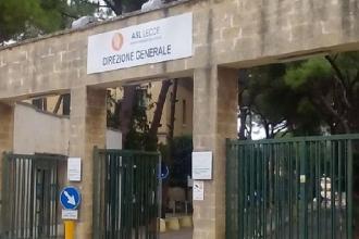 Le Asl di Lecce e Foggia stabilizzano di 238 precari