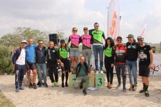 L'Iron Bike 2018 vinto dal biscegliese Belgiovine