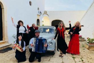 Musica per emozionare nel borgo cuore della Valle d'Itria