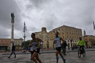 Tre gare di corsa, due camminate ed eventi dedicati all'ecologia
