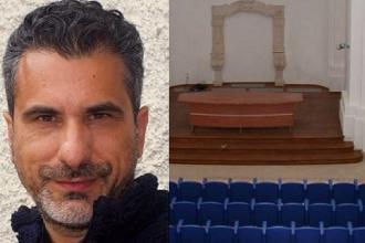 Tutto pronto per l'VIII edizione di Foggia Film Festival