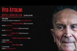 In ricordo di Vito Attolini una rassegna cinematografica gratuita