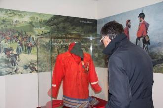 Nel Castello una mostra dedicata al Risorgimento