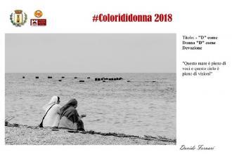 Scelte e premiate le foto vincitrici dei contest: calendario e donne