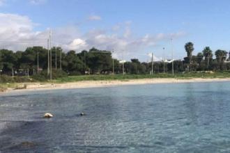 Le spiagge comunali pugliesi sempre più a misura di disabile