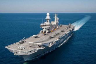 Su nave Cavour altri 4 interventi per regalare nuovi sorrisi