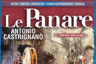"""Tutto pronto per il corteo de """"Le Panare"""" in nome di Santa Vittoria"""