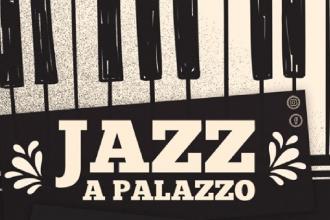 Musica jazz e arte culinaria di scena a Palazzo Fornari