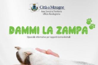 Opuscolo e incontri nelle scuole per capire il rispetto degli animali