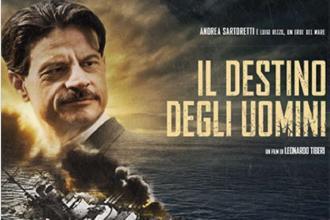 Arriva al cinema il film dedicato all'eroe della Marina Militare