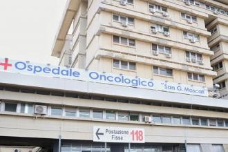 """Il Coro per i malati oncologici attivato all'ospedale """"Moscati"""""""