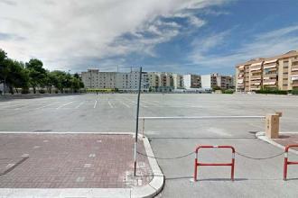Da giugno niente più bus nella piazza antistante la stazione Bari-Nord