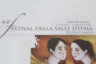 Il Festival della Valle d'Itria tra i finalisti dell'Opera Award