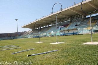 Dodici squadre di quidditch per la Coppa Italiana allo stadio Fanizzi