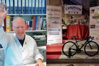 Torna l'appuntamento di ciclismo Gran Premio di Canosa