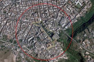 La città di Laterza promotrice italiana di Europan 15