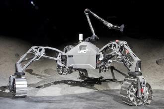 All'UniSalento studi dei ricercatori per migliorare il rover per Marte