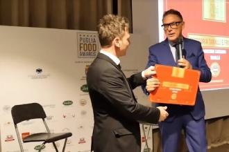 Dieci categorie per il premio alle eccellenze agroalimentari pugliesi