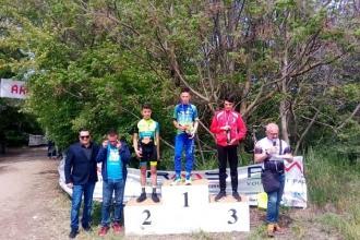 La Varano Bike Race vinta da un giovane andriese