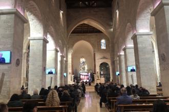 """Inaugurato il Museo Diocesano dedicato a """"San Riccardo"""""""