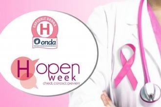 Settimana dedicata a visite ed esami gratis per la salute della donna