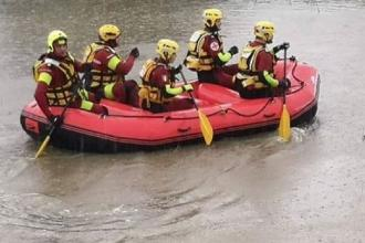 Tre giorni dedicati alla sicurezza in acqua con la Croce Rossa