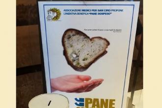 Medici per San Ciro torna a trasformare le donazioni del Pane sospeso