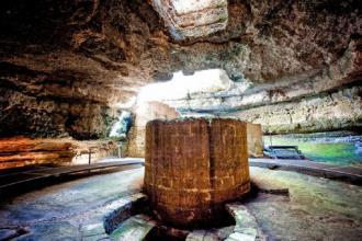 Visita guidata nel Parco Archeologico sulla storia dei messapi