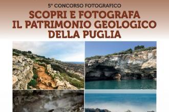 La Sigea ripropone il concorso fotografico per i geositi