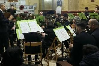 Serata di beneficenza con il concerto della Jonio Wind Orchestra