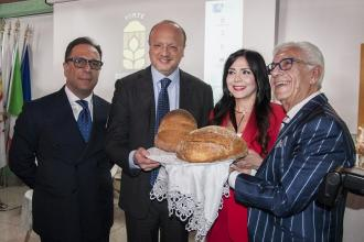 Vicino alla Cattedrale inaugurato il primo Museo del Pane