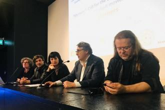 Resi noti i film vincitori del progetto Ciak Grecia-Italia