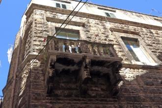 Città record con 50 dimore da visitare per Cortili Aperti dell'Asdi