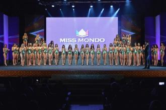 In arrivo 150 bellezze per il concorso di Miss Mondo Italia