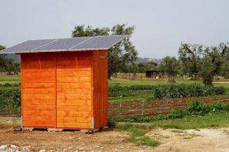 L'ingegneria e il fotovoltaico in aiuto all'agricoltura innovativa