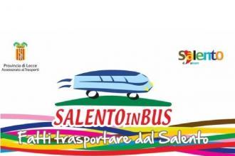 C'è anche Galatina tra le mete del servizio di trasporto SalentoinBus