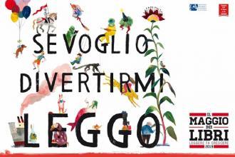"""Il """"Maggio dei libri"""" dedicato a Gianni Rodari"""