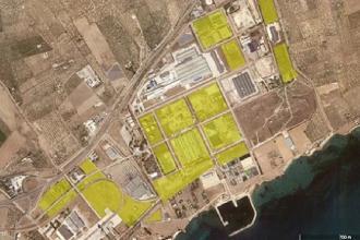 L'area industriale nel Piano strategico Zes con incentivi fiscali