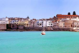 Tredici Bandiere Blu in Puglia, il maggior numero in Salento