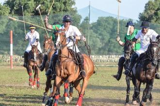 Dopo Taranto il Polo a cavallo torna in un nuovo torneo tutto pugliese